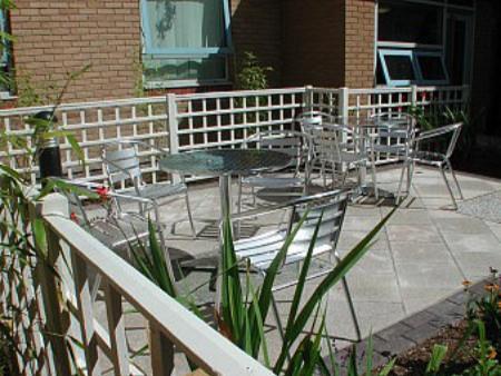 Yorkshire Garden Designer: Architects